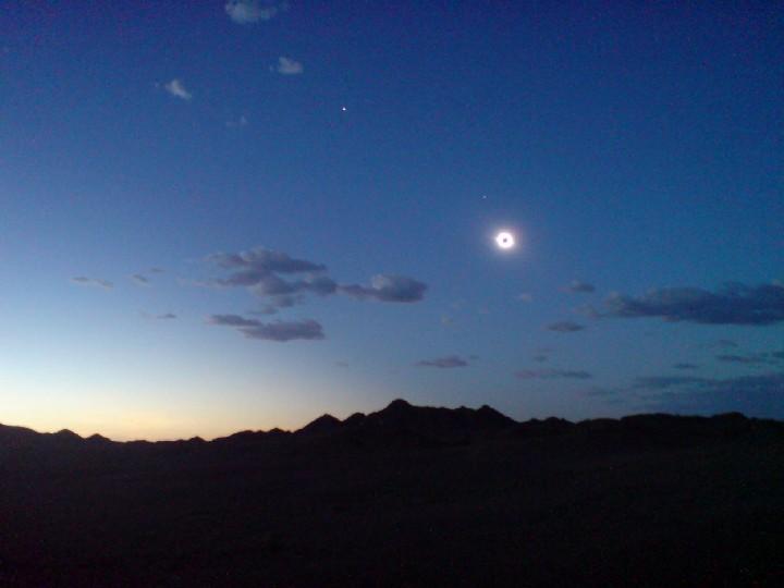 01.08.2008: Wüste Gobi